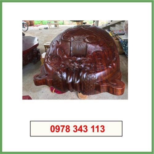 Mỏ tụng kinh Trống Lâm Yên 002