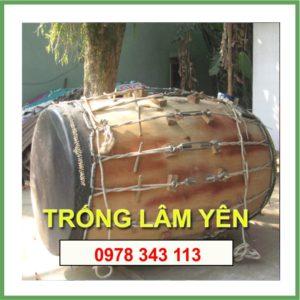 Trống Lâm Yên 002