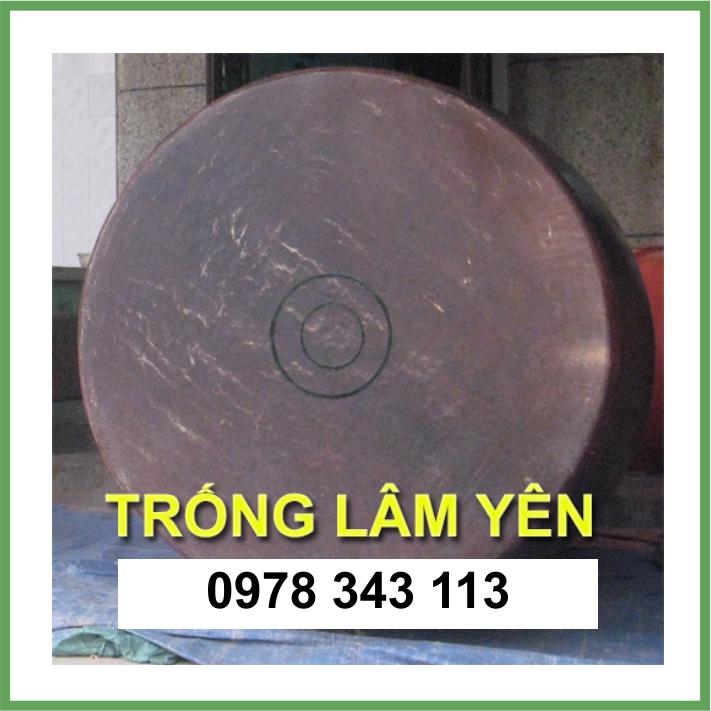 Làm trống chùa tại Sài Gòn 1