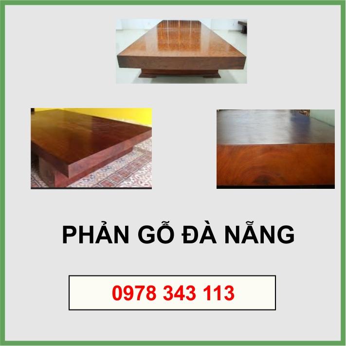 Phản gỗ Đà Nẵng
