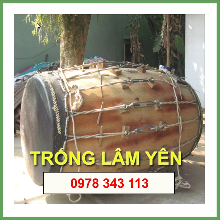 Trống Quảng Nam 5